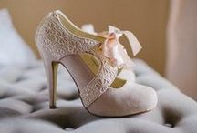 Hääkengät / Wedding Shoes