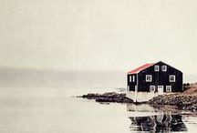 Architecture & Homes