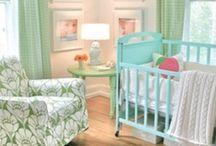Baby Nursery * / by Cole Lynn