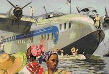 """Latécoère : une histoire / Pierre-Georges Latécoère, avionneur, capitaine d'industrie. Des avions, des projets, """"La Ligne"""" et plus encore..."""