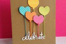 Craft Cards | happy birthday