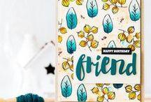 Craft Cards | Inspiration