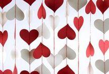 Häiden viirinauhat / Wedding garlands