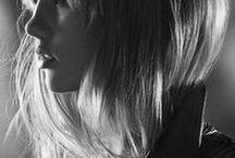 Hair News Network : FIERCE / BOLD HAIR