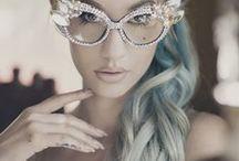 Hair News Network : Insanely Haute & Very Kewl Hair Color / Creative & Luxurious Hair Color