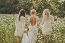 Folkhäät - hääteema / Folk wedding theme / Häiden koristelun ja asusteiden ajankohtaisin juju löytyy nyt kansanperinteen maailmasta! Lue lisää Häät-lehdestä 1/2016, Lehtipisteissä 9.2.2016 #FolkHäät