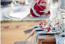 Love by the Sea / Captured by : Heather Molina Photography  Gown : Michelle Herbert  Coordination : Laura Lorraine Designs Custom Crown : Clutch Jewelry   Desserts : Tickle Me Sweet  Hair : Jaime Lake Weddings  MakeUp: Makeup Artistry by Laura C. Invitations : Jasmin Michelle Designs  Linen: Concepts Event Design  Table & Furniture : Farm Tables & More  Models : Alex Sewell & Taylor Ackerman