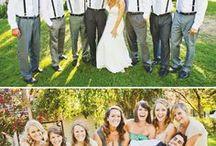 Kaaso & Bestman / Bridesmaid & Bestman