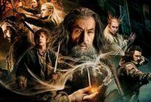 lo hobbit , il signore degli anelli
