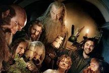 lo hobbit.