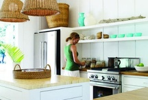 Kitchens and Dining Spaces