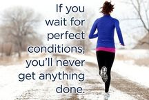Health! Fitness! Motivation!  / Be healthy! Be inspired! Stay fit! / by Kari Davidson