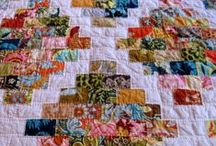 All about quilty fun! / by Vicki Popp
