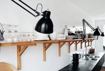 küche - kitchen - keuken
