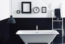badezimmer - bathroom - badkamer