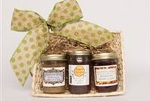 Alabama Goods Gift Baskets & Boxes / Gift bags and boxes made with only the best from Alabama