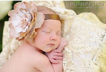 Newborn / by Kristen Janikowski Purrington
