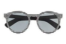 Sunglasses & Scarves