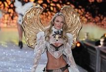 2011 Victoria's Secret Fashion Show / All the wings, glitter & glam from the sexiest night on television. / by Victoria's Secret