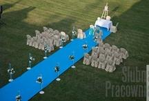 Ślubna Pracownia / www.slubnapracownia.pl --> Polish wedding planners.