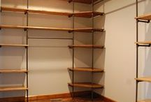 Room - Any - DIY - Industrial Gas Conduit  / Lighting, Shelving, Tables, Objects ... / by Joseph Johnson
