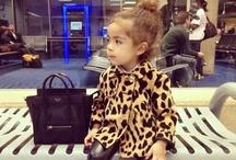 ♥Little Diva... Fashionista♥ / by Nayeli H