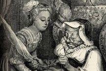 Contes | Fairy Tales / Peau d'âne