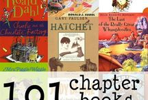 Book lists and activities / Book lists and activities for kids. #homeschool / by Teresa M