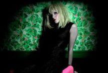 Adeline Loiseau Professional Make-up Artist