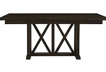Furniture -  Tables - Dining  / by Joseph Johnson