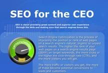 Online Marketing / Infografiken und Bilder zu Online Marketing Themen wie SEO, Social Media und Google.