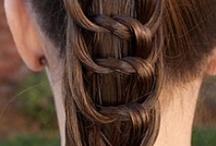 Hair Style / by Mariana Andrade
