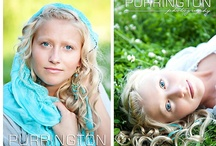 Seniors / by Kristen Janikowski Purrington