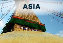 Asia Travel / Providing travel inspiration for exploring the countries of Asia