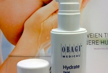 Bloggers <3 Obagi / Don't just take our word for it. Read what bloggers have to say about Obagi and watch their transformations.  / by Obagi Medical Products