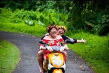 Rarotonga + Cook Islands