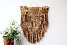 Weavings