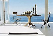 I.D - Les Interieurs   Pamela Makin   Sydney / The beautifully disciplined and detailed work of Sydney based interior designer Pamela Makin.