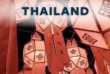 Visit Thailand / Photos, information and everything you need to know about Thailand.