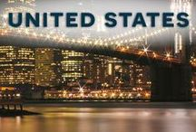 Visit USA / Hello and welcome to the USA! From east to west, discover everything the United States of America has to offer.