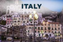 Visit Italy / Tutti Italia!! All things about Italy.