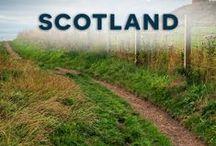 Visit Scotland / If it ain't Scottish, it's crap!