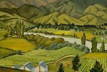 Artists : New Zealand
