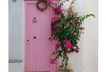 Doors   Entryways