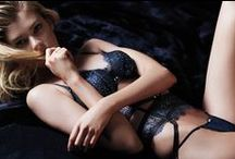 Holiday 2014: What Angels Want / The drama. The intrigue. The lingerie… The season of sexy starts now.  / by Victoria's Secret