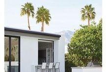 Traditional Home - Palm Springs Showhome