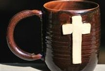 Alabama Goods Faith / Home decor and decorative accessories featuring crosses - all made in Alabama