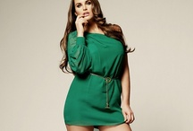 Plus Size Fabulousness / by Seanna Curler