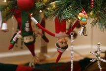 Elf / by Tiffany Adler