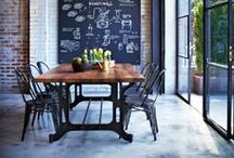 Dining Room / by Meredith Maines